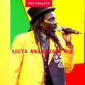 ROOTS AND REGGAE MIX - VDJ KAMATA @RHRADIO