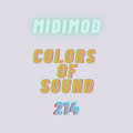 Colors of Sound 214 (Full)