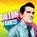 Dillon Francis EDC 2014