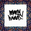 Many Hands Podcast #42 Scientific Sound Asia