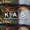 DJ KA5 - LIVE AT WOOD TAVERN 3/4/21  PT 1