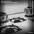 Mothers Against Noise w/ FFINN, Hurtdeer, Myr & Seppa - 28th April 2020
