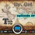 Dr.Gri - TechTrip ep.59