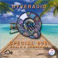 DYVERADIO SPECIAL 008 - Roald's Summermix