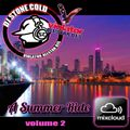 A SUMMER RIDE VOL.2 - DJ STONE COLD