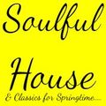 Soulful House & Classics for Spring time....
