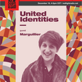 CARISTA 35 presents United Identities w: Marguillier @ Red Light Radio 12-10-2018