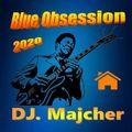 DJ. Majcher - Blue Obsession 2020