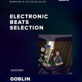 EBSelection ep 78 - Guestmix by GOBLIN