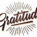 Gratitude is Life's Lube