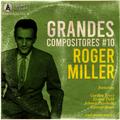 Rocket in My Pocket 148 [17/10/2020] - SONGWRITERS #10: Roger Miller