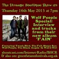 The Strange Boutique Show 129