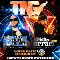 Philip Ferrari LIVE On Hot 97's New Year Mix Weekend 12-29-18 (Clean)