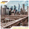 Oonops Drops - A Hip Hop Special 3