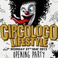 Sasha - Live At Circoloco Lifestyle, DC-10 (Ibiza)