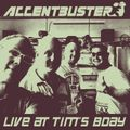 Accentbuster - Live DJ Set @ Tim´s Bday (2015-07-05)