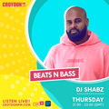 DJ Shabz Beats N Bass - 03 Dec 2020