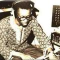 Mixmaster Morris - 60m of Wally Badarou
