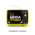 Sept 2020 UK Garage DJ Mix - DJ Meida TV Mix 001