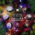 Philipp (5h Set) @ Tenax tube - 15.02.2020