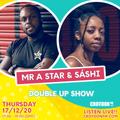 Sáshi x Mr A Star CFM DOUBLE UP - 17 Dec 2020