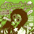 DJ Rosa from Milan - THE GOOD FOOT - Funky House Party