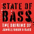 State Of Bass book launch interview