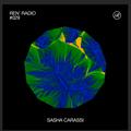 Ren' Radio #029 - Sasha Carassi