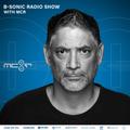B-Sonic Music - Radio Playlist Presentations by MCR (057) [KW14 2021]