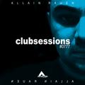 ALLAIN RAUEN clubsessions #0777