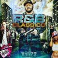 Dj Ice Cap RNB Vol.23 Mixtape
