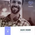 Alex Esser - Love Tape 3 (Winter 2016)