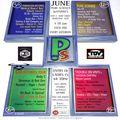 Dj Randall feat MC Fats, Fatman, Fun & GQ Live at Pure Science 26/06/99 (Atomics) Ram Records