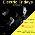 ORKO LAKORP SOUND  Dj Set @ Electric Fridays Barcelona