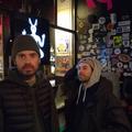 Lobo w/ Dnn e Daemon Tapes 23-1-19