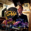 Shhh... at Pikes Hotel Ibiza with Nigel Clarke LIVE 20.07.19
