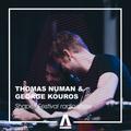 Thomas Numan & George Kouros • Shapes Festival