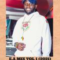DJ Dubwise E.A Mix Vol. 1 (2021)