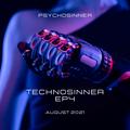 TECHNO SINNER EP4 August 2021