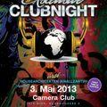 Housearchitekten LiveSet @Camera Club Wien 03.05.