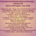 Earlydoorstothelatenitehouselounge... Volume 89 July 2020