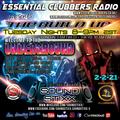 Essential Clubbers Radio: TUESDAYS w/SOUNDSTIXX