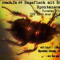 roach.fm #4 Bassfisch mit Remou Session mit Crazy Kay