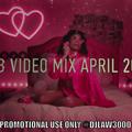 RNB VIDEO MIX APRIL 2021 @DJLAW3000