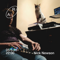 Nick Newsom - Radio Al Hara - May 5 2020