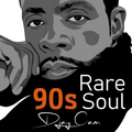 Soul Control - DJ Cam 90s Throwback Soul Family Mix