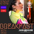Breakfast with Bear - LIVE on the Garagehouse Radio - 9/5/21
