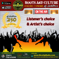 Roots & Culture: 250th anniversary show