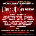 Church X Stamina 19 | Day 2 | Wally