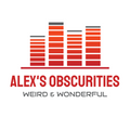 Alex's Obscurities with Alex Wruk 5 May 2021
